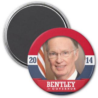 ROBERT BENTLEY CAMPAIGN MAGNETS