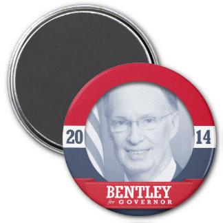 ROBERT BENTLEY CAMPAIGN REFRIGERATOR MAGNETS