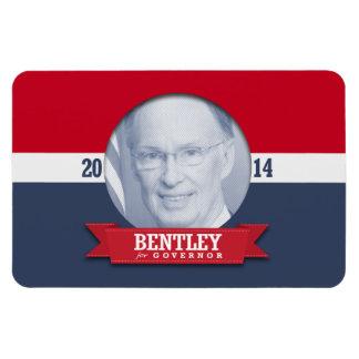 ROBERT BENTLEY CAMPAIGN VINYL MAGNETS