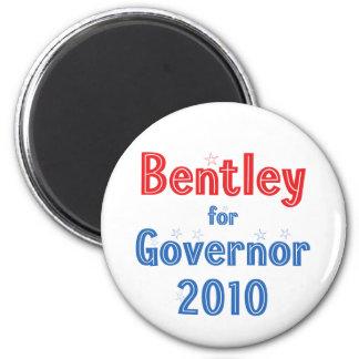 Robert Bentley for Governor 2010 Star Design Refrigerator Magnets