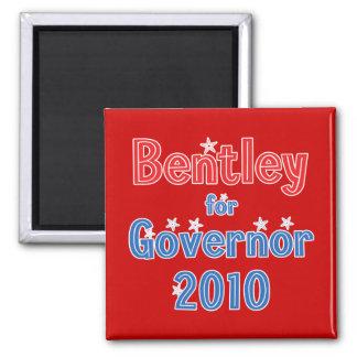 Robert Bentley for Governor 2010 Star Design Fridge Magnet