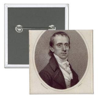 Robert Bloomfield Pinback Button