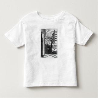 Robert Boyle's designs and ideas Toddler T-shirt