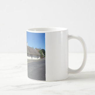 Robert Burns Cottage, Alloway, Ayrshire, Scotland Coffee Mug
