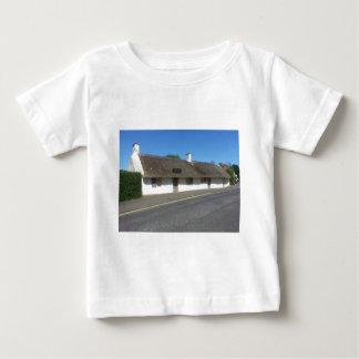 Robert Burns Cottage, Alloway, Ayrshire, Scotland Shirt