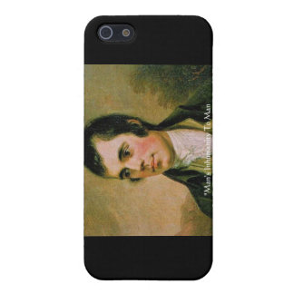 Robert Burns Famous Quote Cover For iPhone SE/5/5s