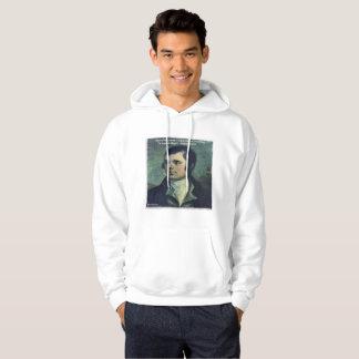 "Robert Burns ""Man's Inhumanity"" Hoodie Sweatshirt"