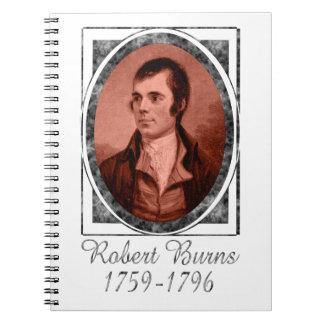 Robert Burns Note Book