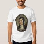 Robert Burns, Portrait of Scotland's National Bard T Shirts
