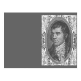 Robert Burns Post Cards