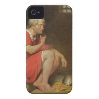 Robert (c.1054-1134) Duke of Normandy in Prison, 1 Case-Mate iPhone 4 Case