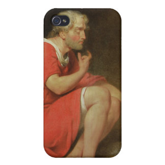 Robert (c.1054-1134) Duke of Normandy in Prison, 1 iPhone 4 Cover