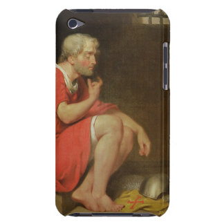 Robert (c.1054-1134) Duke of Normandy in Prison, 1 iPod Touch Case-Mate Case