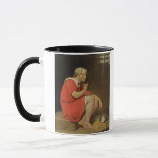 Robert (c.1054-1134) Duke of Normandy in Prison, 1 Mug