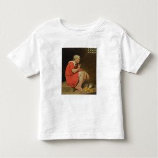 Robert (c.1054-1134) Duke of Normandy in Prison, 1 Toddler T-shirt