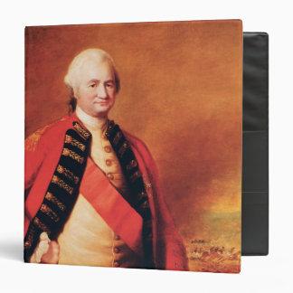 Robert Clive  1st Baron Clive, c.1773 3 Ring Binder
