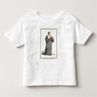Robert de Sorbon (1201-94) from 'Receuil des Estam Toddler T-shirt
