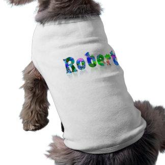 Robert Dog Clothes