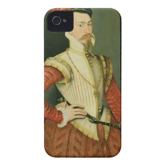 Robert Dudley (1532-88) 1st Earl of Leicester, c.1 iPhone 4 Case
