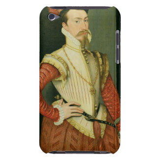 Robert Dudley (1532-88) 1st Earl of Leicester, c.1 iPod Case-Mate Case