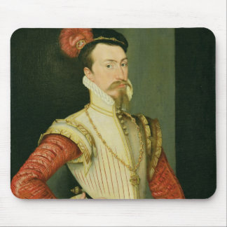 Robert Dudley (1532-88) 1st Earl of Leicester, c.1 Mouse Pad