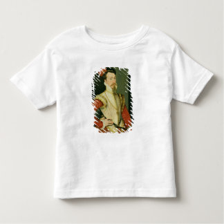 Robert Dudley (1532-88) 1st Earl of Leicester, c.1 Toddler T-shirt