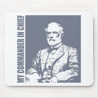 Robert E Lee (C en C) Mousepad