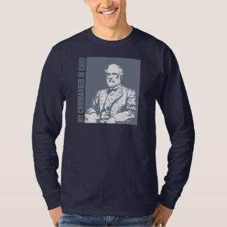 Robert E Lee (C en C) Playeras