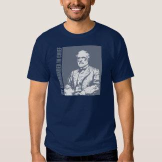 Robert E Lee (C en C) Polera