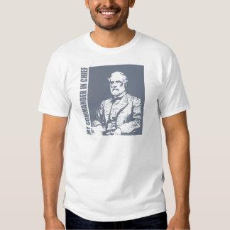 Robert E Lee (C en C) Remera
