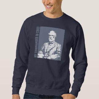Robert E Lee (C en C) Suéter