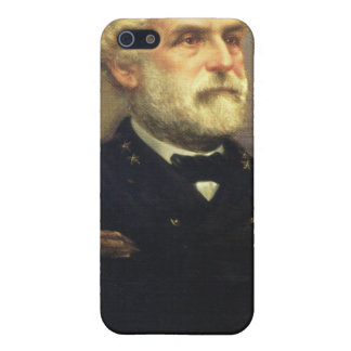 Robert E. Lee Cover For iPhone 5