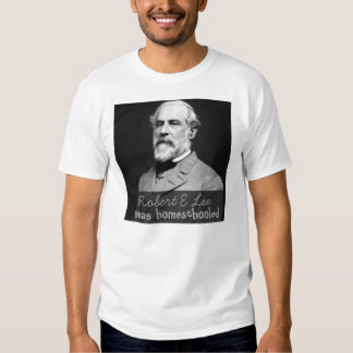 Robert E Lee era Homeschooled Poleras