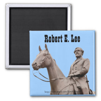 Robert E. Lee Magnet