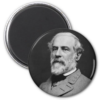ROBERT E. LEE FRIDGE MAGNETS