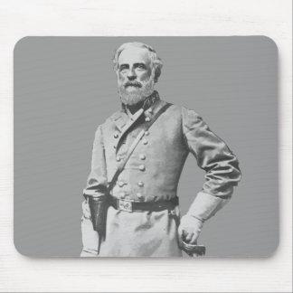 Robert E Lee Mouse Pad
