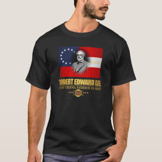 Robert E Lee (patriota meridional) Playera