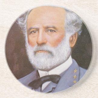 Robert E Lee Posavasos Diseño