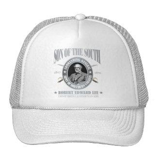 Robert E Lee (SOTS2) Gorros Bordados