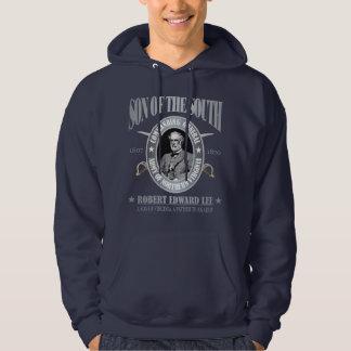Robert E Lee (SOTS2) Hooded Pullover