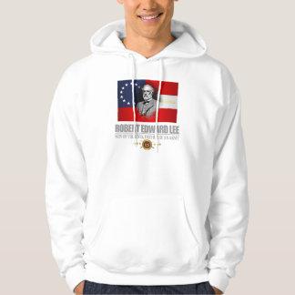Robert E Lee (Southern Patriot) Hoodie