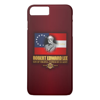 Robert E Lee (Southern Patriot) iPhone 7 Plus Case