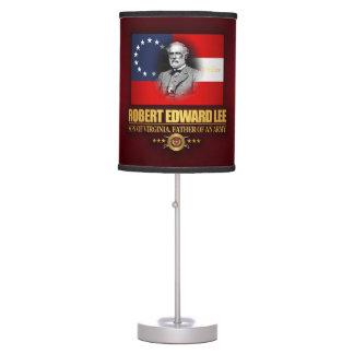 Robert E Lee (Southern Patriot) Table Lamp