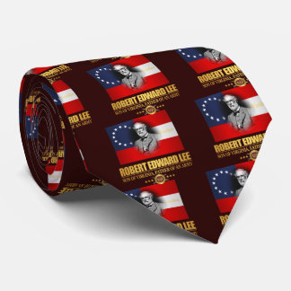 Robert E Lee (Southern Patriot) Tie