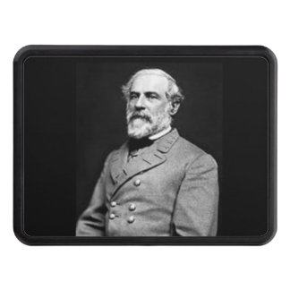 ROBERT E. LEE TRAILER HITCH COVER