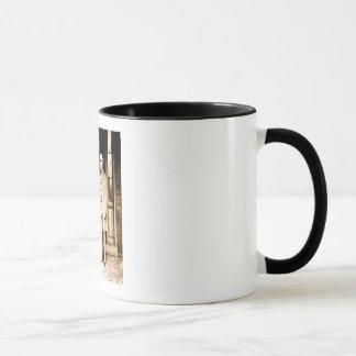 Robert E. Lee Vintage Mathew Brady Mug