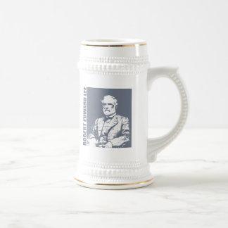 Robert Edward Lee Jarra De Cerveza