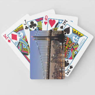 Robert F. Kennedy Bridge Bicycle Playing Cards