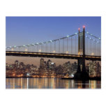 Robert F. Kennedy Bridge Postcard