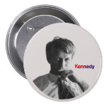 Robert F. Kennedy Pinback Button